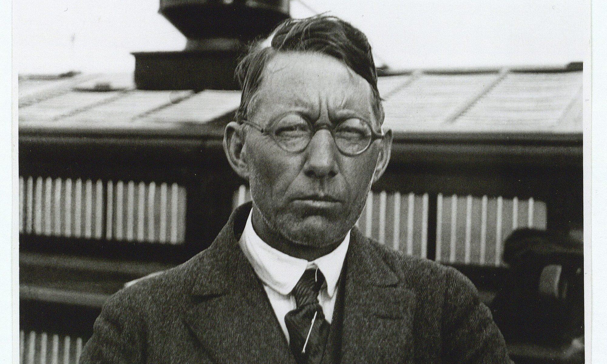 Johannes V. Jensen Museet